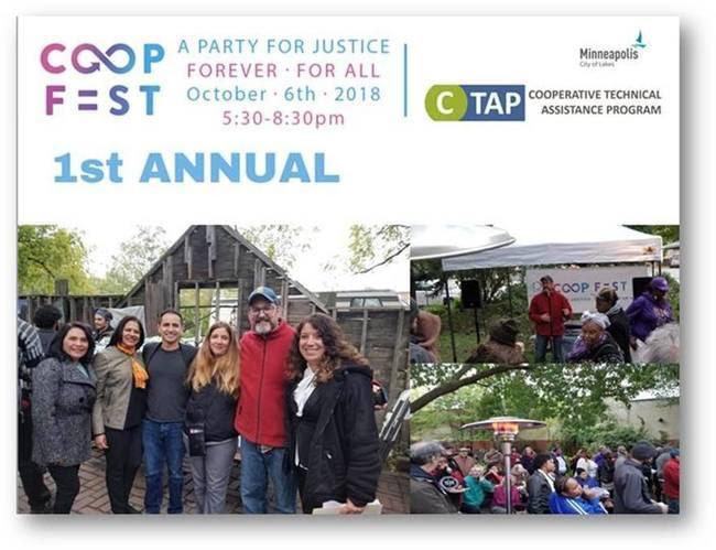 Coop Fest