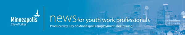 news for youth work professionals
