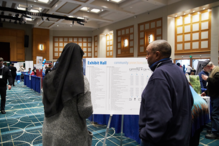 2018 Exhibit Hall Visitors Community Connections Conference