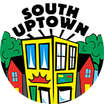South Uptown (formerly  CARAG) New Logo