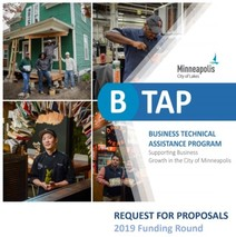 Business Technical Assistance Training collection of Business owners photo