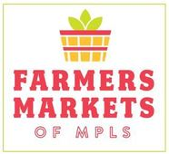 Farmers Markets of Mpls logo
