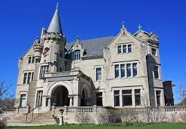 Turnblad Mansion