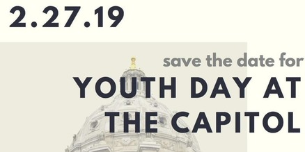 Youth Day at the Capitol