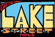 Lake Street Minneapolis logo