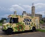 Jinx Tea food truck photo