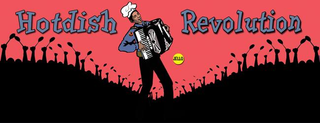 Hotdish Revolution