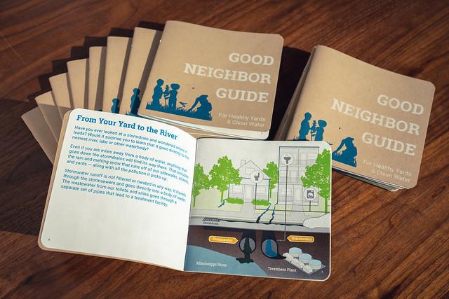 Good Neighbor Guide