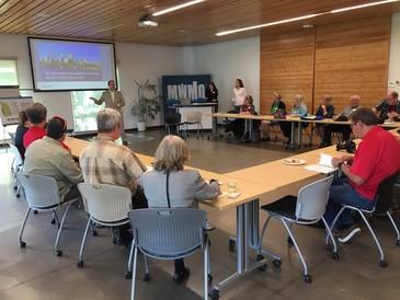Stormwater Initiative Forum