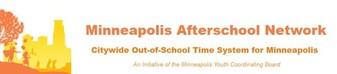 Mpls Afterschool Network