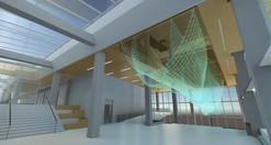 Artwork render for Public Service Building