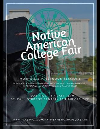Native Job Fair