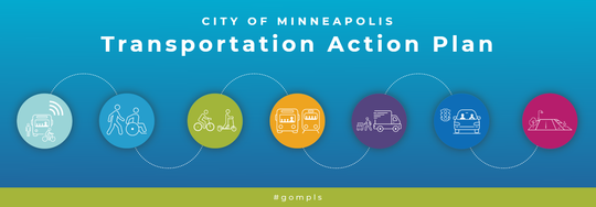 Transportation Action Plan logo