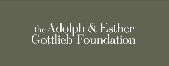 Gottlieb Foundation logo