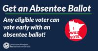 Request an Absentee Ballot Now