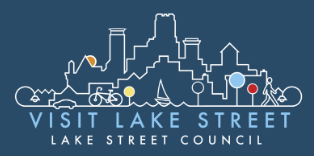 Lake Street Council logo