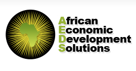 African Economic Development Solutions logo