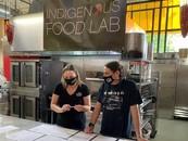 Indigenous Food Lab