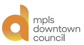 mpls dowtown council logo