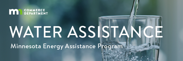 Water Assistance Graphic