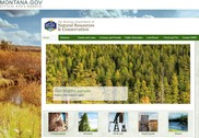 DNRC Home Page