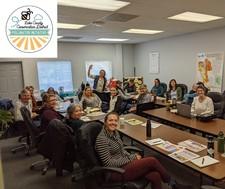 Area 5 Pollinator Initiative Meeting