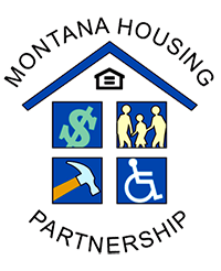Montana Housing Partnerships Logo