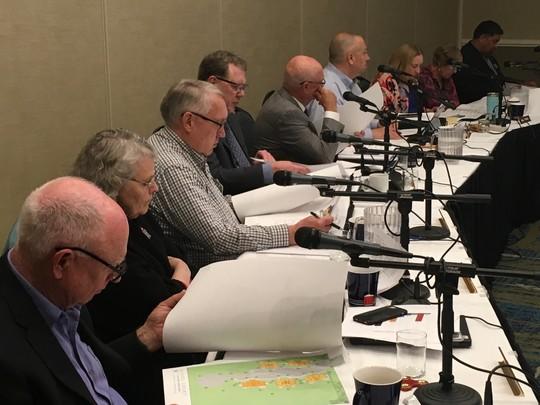 Montana Board of Housing meets in Helena