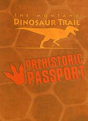 Dino Passport
