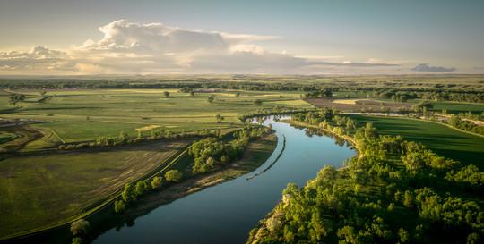 Montana River image