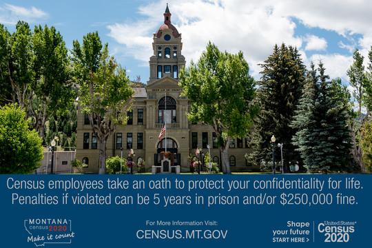 census employee oath