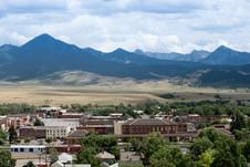 A Montana Community