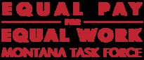 Equal Pay Logo