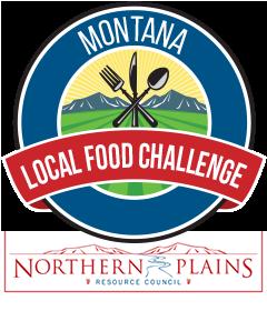 NPRC Local Food Challenge