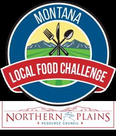 MT Local Food Challenge