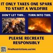 Recreate Responsibly
