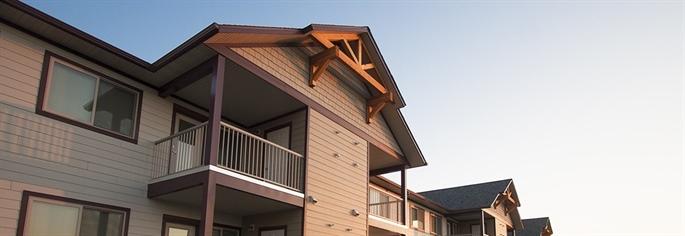 Montana Apartments