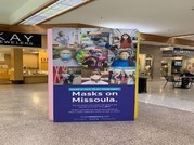 Southgate Mall Signage