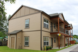 Montana Affordable Homes