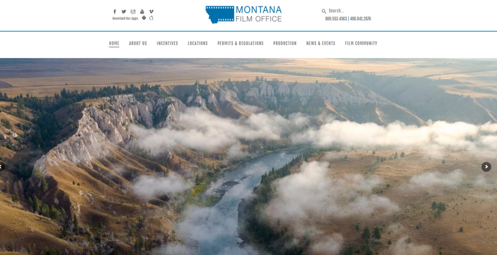 MFO Homepage
