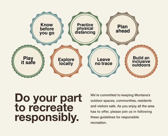 Rec Responsibly