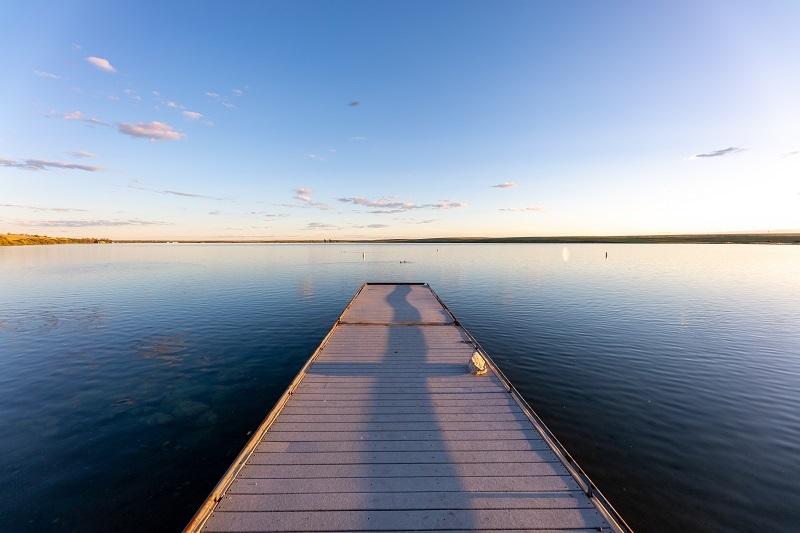 Brush Lake