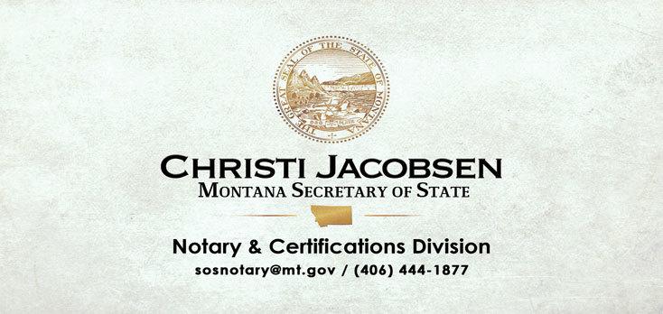 Notary Newsletter