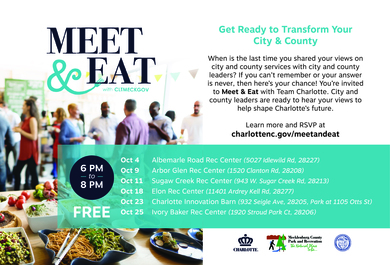 meet and eat 2018
