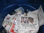 May Recycling News
