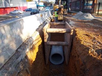 Storm drain image
