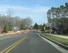 Sandy Forks Road