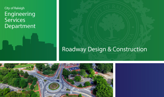 Banner image for Roadway Design and Construction