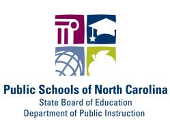 NCDPI Logo