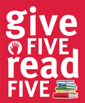 Give Five – Read Five